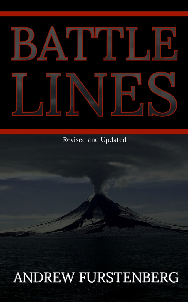 battle lines cover 2